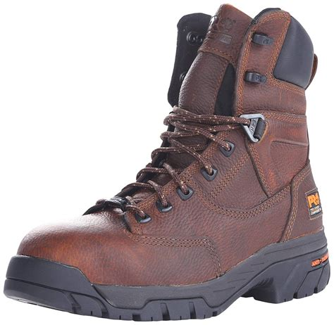 Men's Helix 8 Inches Composite Toe Work Boot